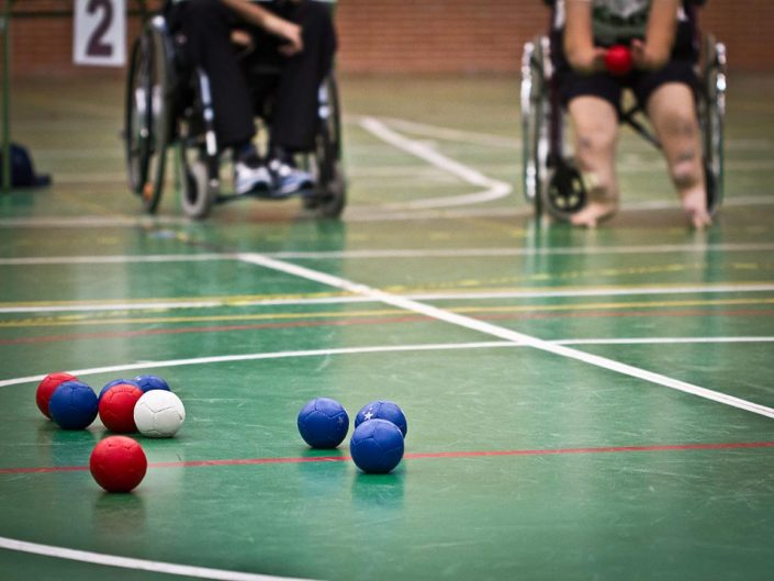 boccia world open 2017 - Horarios Spain